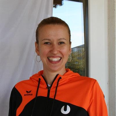 Sabine Vogelmayer